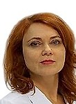 Щербакова Людмила Александровна
