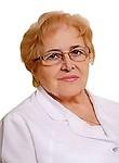 Стрельцова Людмила Григорьевна