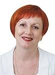 Козлова Елена Викторовна
