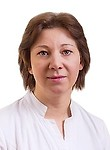Семенкина Ольга Александровна
