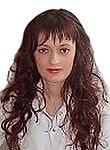 Черникова Виктория Валериевна