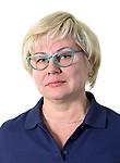 Белкина Ольга Юрьевна