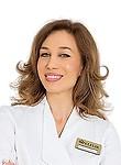 Романова Светлана Борисовна