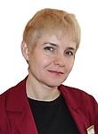 Гуляева Елена Михайловна