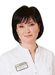 Махонина Екатерина Владимировна