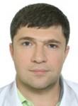 Фаниев Михаил Владимирович