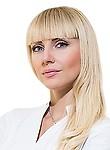 Кропанцева Елена Анатольевна