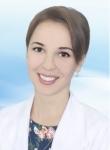 Горбаченко Мария Сергеевна