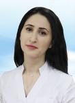 Савв Севиль Фейзуллаевна