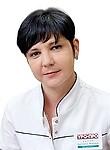 Курок Екатерина Ивановна
