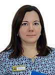 Попова Елена Алексеевна