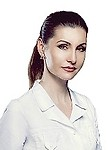Журавлева Екатерина Валерьевна