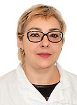 Словеснова Виктория Георгиевна