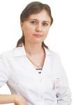 Устименко Яна Васильевна