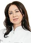 Семенова Наталья Ивановна