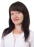 Стрельцова Екатерина Михайловна