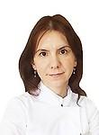 Бичерова Ирина Александровна