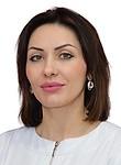 Словеснова Станислава Юрьевна