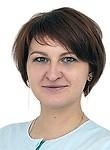 Черкашова Вера Леонидовна