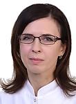 Сидельникова Елена Николаевна