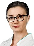 Багина Татьяна Евгеньевна