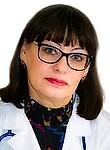 Шепелева Ирина Михайловна