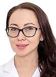 Загороднева Надежда Николаевна