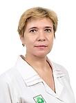 Климова Лариса Николаевна