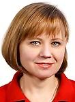 Полшкова Юлия Александровна