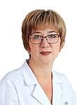 Быкова Ирина Леонидовна