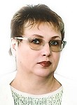 Балакирева Елена Александровна