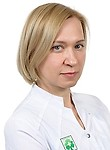 Фурсова Елена Анатольевна