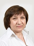 Евланова Светлана Михайловна