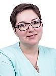 Курилович Надежда Викторовна