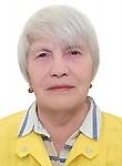 Петухова Валентина Алексеевна