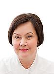 Пахомова Татьяна Романовна
