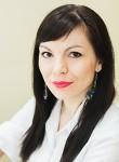 Крылова Елена Михайловна