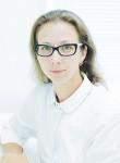 Уварова Анна Геннадьевна