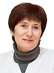Яссер Елена Михайловна