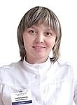 Садритдинова Гузель Рафаилевна
