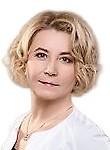 Варламова Елена Геннадьевна