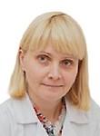 Пермякова Лариса Геннадьевна