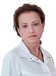 Барановская Людмила Валерьевна