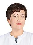 Михайлова Елена Михайловна
