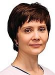 Пешина Марина Викторовна