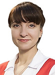 Батялова Жанна Михайловна