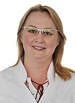 Антипенко Елена Альбертовна
