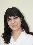 Косьяненко Светлана Сергеевна