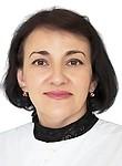 Манасян Лала Сергеевна