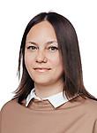 Селиваева Елена Александровна